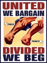 Labor-union-poster-designs