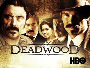 Deadwood tv