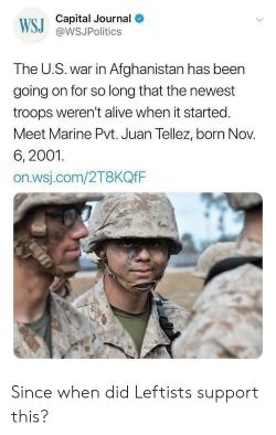 Afghanistan trooper